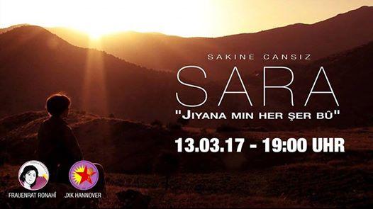 Sara - Jiyana min her ser bû