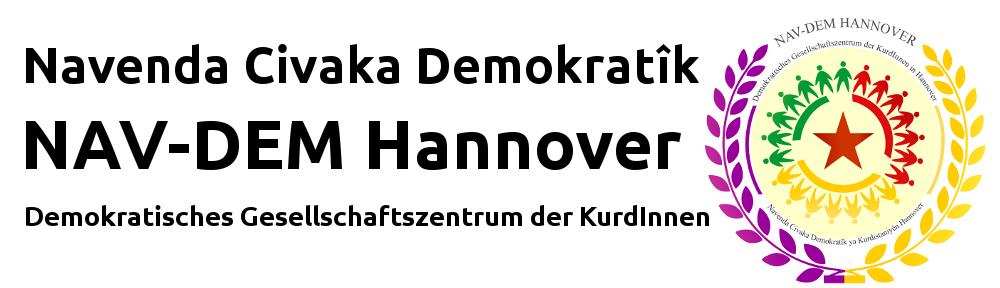 Navenda Civaka Demokratîk