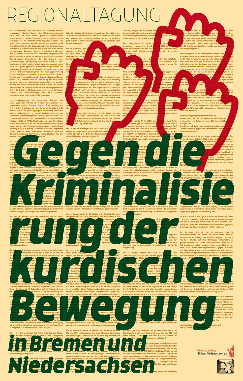 AZADI-Tagung Bremen Niedersachsen