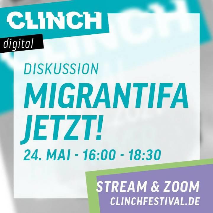 Clinch-Festival 2021 NAV-DEM Hannover